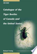 Catalogue Of The Tiger Beetles Of Canada And The United States