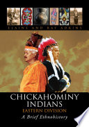 Chickahominy Indians-Eastern Division