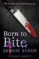 Born to Bite ebook