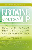 Growing Yourself Up Pdf/ePub eBook