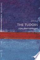 The Tudors  A Very Short Introduction