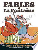 Free Fables of La Fontaine Book