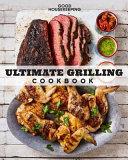 Good Housekeeping Ultimate Grilling Cookbook Book PDF
