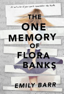 Pdf The One Memory of Flora Banks Telecharger