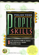 Polish Your People Skills