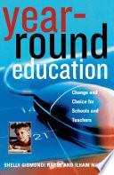 Year Round Education