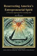 Pdf Resurrecting America's Entrepreneurial Spirit