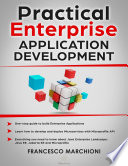 Practical Enterprise Application Development