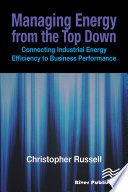 Managing Energy From the Top Down