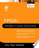 FPGAs  World Class Designs