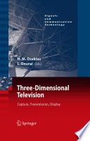 Three Dimensional Television