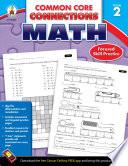 Common Core Connections Math Grade 2