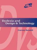Dyslexia and Design & Technology