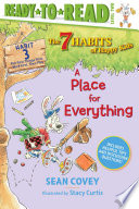 A Place for Everything Book