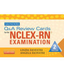 Saunders Q & A Review Cards for the NCLEX-RN® Exam
