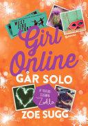 Pdf Girl Online 3 - Går solo Telecharger