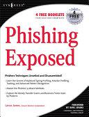 Pdf Phishing Exposed