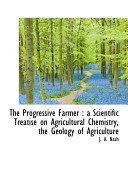 Pdf The Progressive Farmer