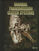 Manual transmission clutch systems