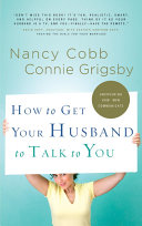 How to Get Your Husband to Talk to You Pdf/ePub eBook