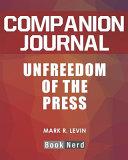 Companion Journal Book