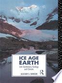 Ice Age Earth Book PDF