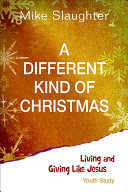 A Different Kind of Christmas Youth Study