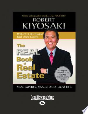Free Download The Real Book of Real Estate PDF - Writers Club