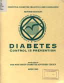Essential Diabetes Mellitus Care Guidelines