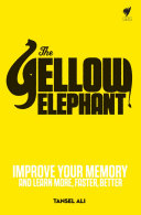 Yellow Elephant