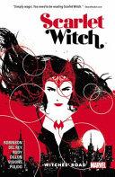Scarlet Witch Vol  1