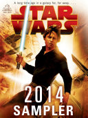 Star Wars 2014 Sampler Pdf/ePub eBook