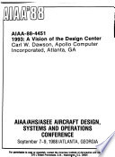 AIAA/AHS/ASEE Aircraft Design, Systems and Operations Meeting
