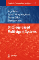 Ontology Based Multi Agent Systems