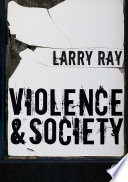 Cover of Violence and Society