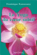 Pdf Le Yoga du cœur subtil ou yoga de l'être Telecharger