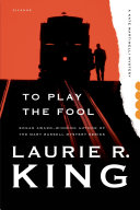 To Play the Fool Pdf