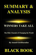 Summary and Analysis Book