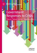 Pdf Government Responses to Crisis