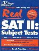 Real SAT II