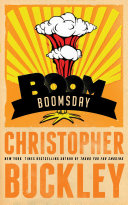 Boomsday ebook