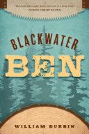 Blackwater Ben Book