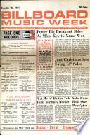 25. Dez. 1961