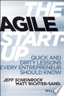 The Agile Start Up