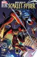 Ben Reilly: Scarlet Spider 4 - Finstere Klone