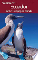 Frommer's Ecuador and the Galapagos Islands