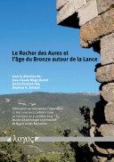 Pdf Le Rocher des Aures et l'âge du Bronze autour de la Lance Telecharger