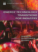 Energy Technology Transitions for Industry