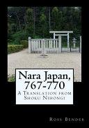 Nara Japan  767 770