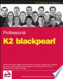 Professional K2 blackpearl